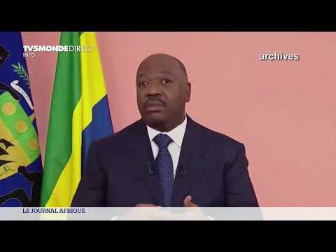 Au Gabon, une juge suspendu après avoir reçu une plainte contre Bongo Au Gabon, une juge suspendu après avoir reçu une plainte contre Bongo