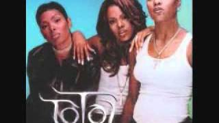 Total-Trippin (Album Version) Kima, Keshia & Pam (1998)