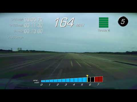 KSC - High Speed Test