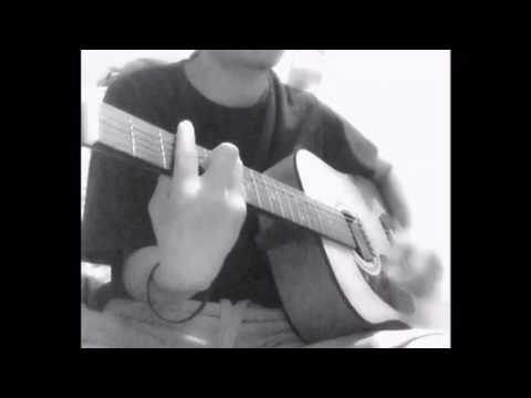 One Republic (secret ) - Guitar ( Cover ) Mp3