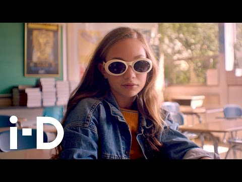 i-D Magazine Commercial (2015) (Television Commercial)