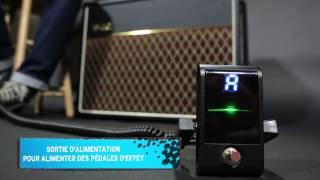 Korg Pitchblack Custom - Video