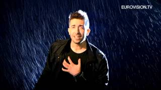 Kurt Calleja - This is the night (Malta) Eurovision Song Contest Official Preview Video