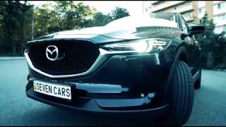 Mazda CX5 - аренда авто в Киеве. 7cars.com.ua