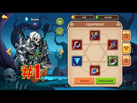 🥇 Idle Heroes Hack for Unlimited Free Gems - Idle Heroes Cheats