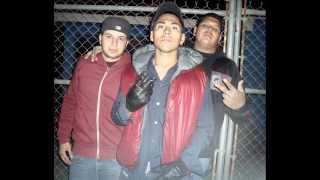 16.Psychos Ft. Jotaerre,Xarly King & Ness-o (Prod. KozmoBeats)