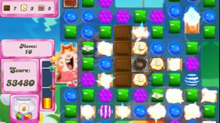 Candy Crush 2494 and Booster Factory and Star Chaser and Mort