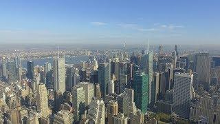 Ausflug New York