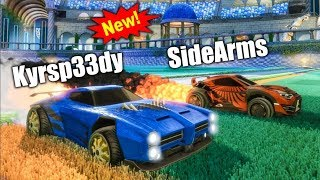 Newer Rocket League players are the best...