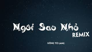 Ngôi Sao Nhỏ (Remix) - Uông Tô Lang | 小星星 Remix - 汪蘇瀧 [TIK TOK]
