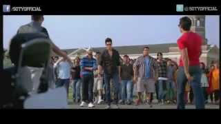 munda kukkad kamal da  - Student Of The Year - song of the day....