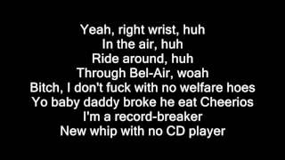 Blac Youngsta Ft  Lil Yachty   Hip Hopper Lyrics
