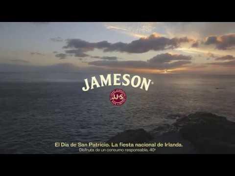 Descubre el origen del día de San Patricio con Jameson