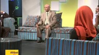 أغاني وأغاني 2015 الحلقة الخامسة - الجزء الثاني (الخير عثمان)