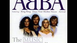 Abba... Dance while the music still goes on..