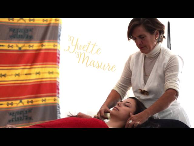 Yvette Acupuncturist