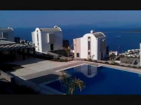 Azure Villaları Videosu