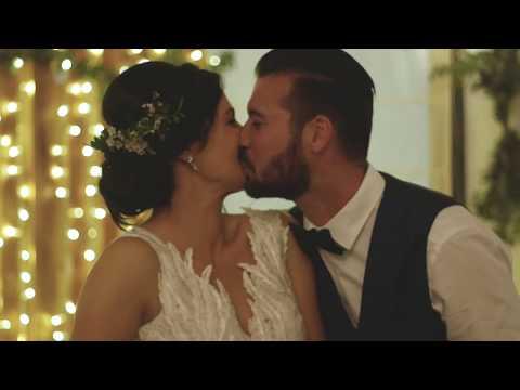 Trailer de Boda Angelika y Javier