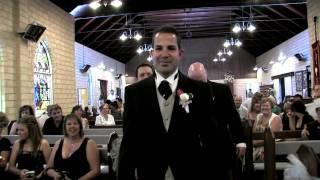 Perth Wedding - 'Beautiful Thing!' // Julian+Wendy