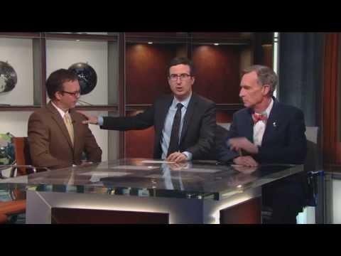 Debata o klimatické změně