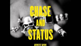 Chase and Status - Hypest Hype Bass Boosted
