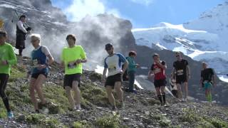 22. Jungfrau-Marathon 2014
