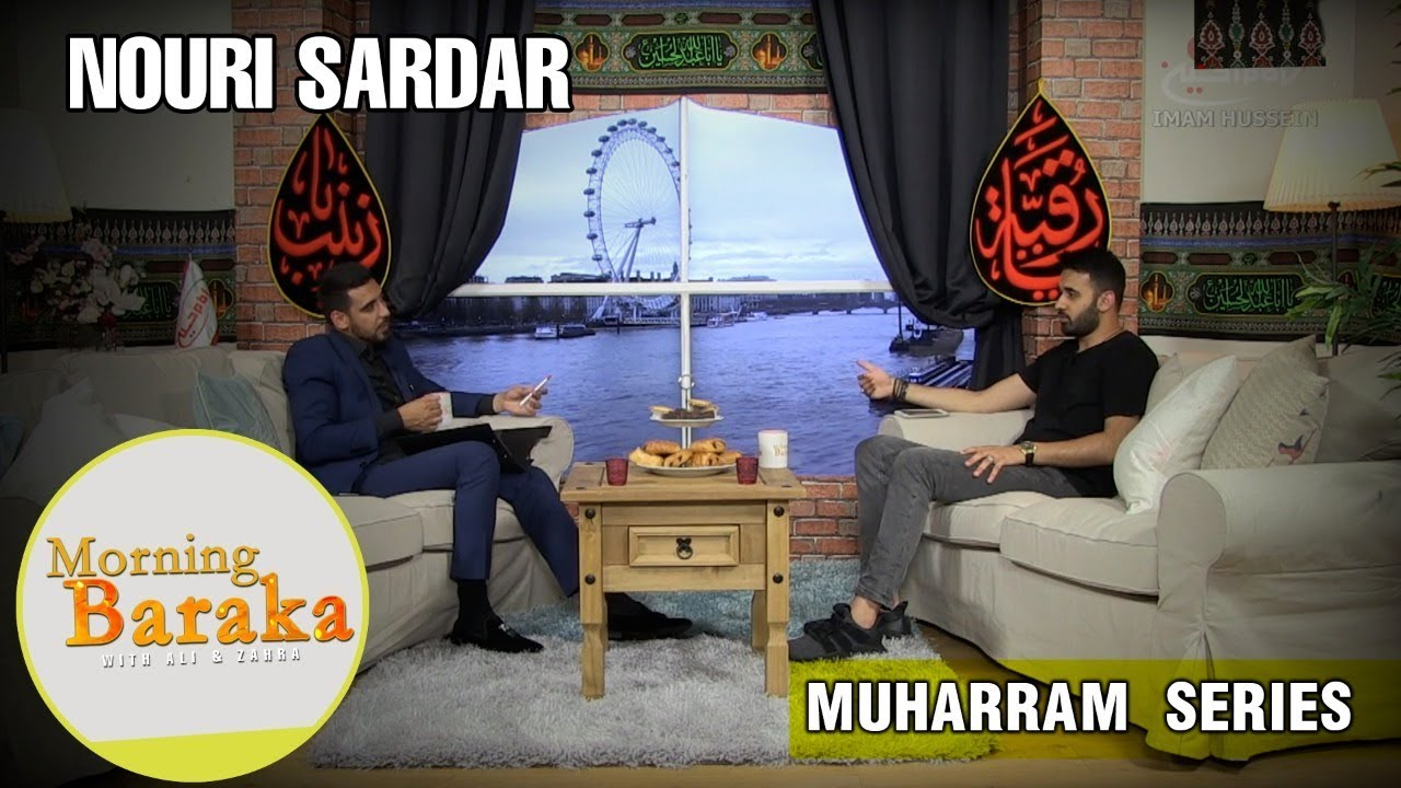 With the poet Nouri Sardar | Episode 9