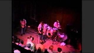 Archers Of Loaf - Live Spring 1997, Davidson College - 17 - Slowworm