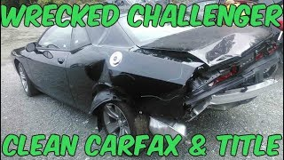 Why you should NEVER TRUST a Carfax or VIN History Report (When Buying Clean or Salvage Cars)