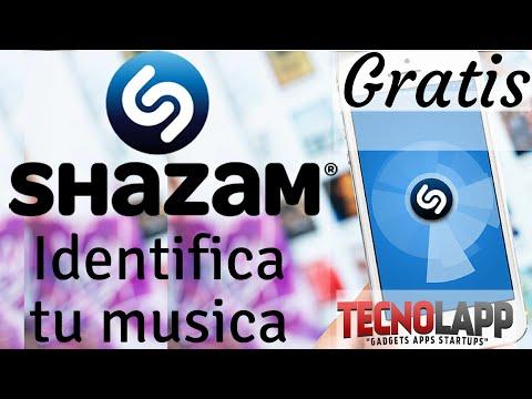 Shazam la mejor forma de identificar música. Shazam Online REVIEW Android, PC, Mac, iOS