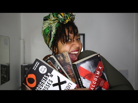 MY TOP 5 BOOKS… BY BLACK AUTHORS