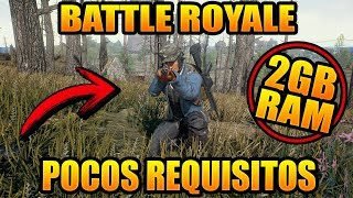 Descargar Mp3 De Battle Royale De Pocos Requisitos Gratis Buentema Org