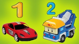ПОМОГИ ПОСЧИТАТЬ МАШИНКИ! Мультики с игрушками. Видео для детей. Новые мультфильмы