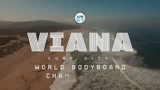 Viana World Bodyboard Championship - Highlights Day 2