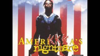 D-Boyz Got Love for Me (feat. E-40) - Spice 1 [ Amerikkka's Nightmare ] --((LYRICS))-- HD