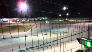 93X/NOS Drift Comp - Raceway Park Mn