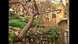 preview picture of video 'انا من هذه المدينة_انا من مدينة السلط _فكرة وتصميم:سعد ابوربيع'