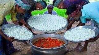 1000 EGGS | Egg Podimas & Egg Thokku Recipe | Simple Egg Recipes | Egg fry Recipe | Egg Gravy Recipe