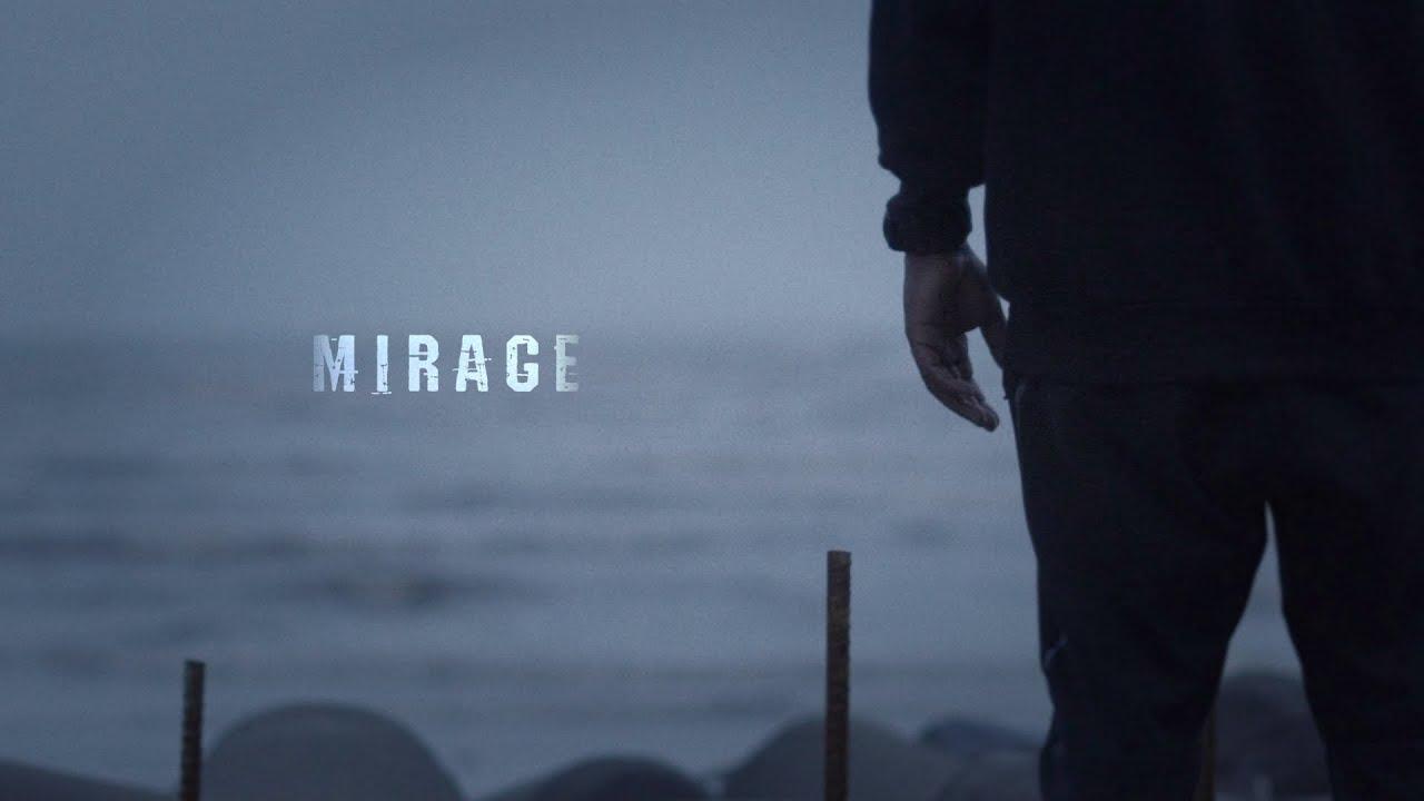 Mirage Lyrics- Dino James