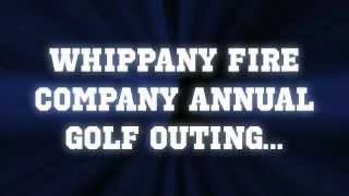 preview picture of video '2012 Whippany Fire Company Annual Golf Outing - July 18th'