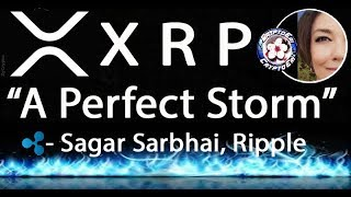 XRP 3 years out, SBI VC Trade, Ripple Brad Garlinghouse & Sagar Sarbhai, Hodor on Coil