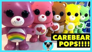 Funko Faves: Care Bears! Limited Edition Chase Pop!