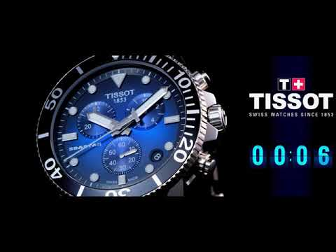 Tissot rolls-out an innovative cinema campaign in collaboration with Khushi Advertising Ideas Pvt. Ltd.