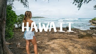 EPIC DAY IN HAWAII!!