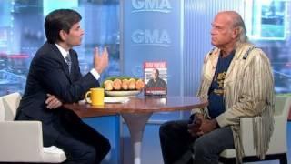 Former Governor Jesse Ventura Picks Fight With Feds Over 9/11 (04.04.11)