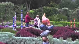 Filoli: Totems In The Garden