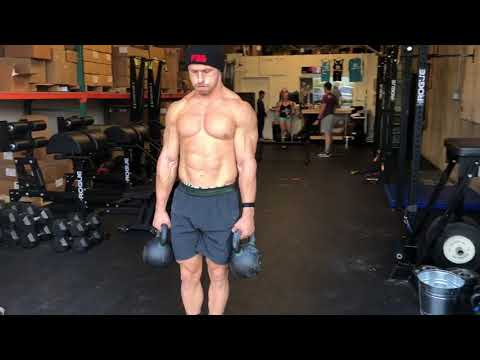 Drill and skills to help with that deadlift – Coach Misty