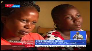 A family urges RVR to compensate daughter over train accident, KTN Prime 21st September 2016