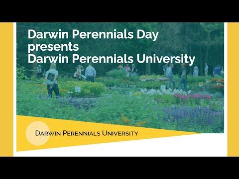 Sign Up Now for Darwin Perennials University thumbnail