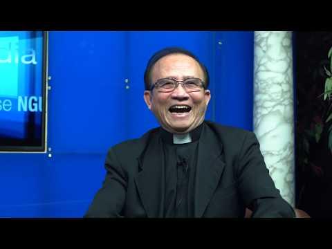 50 năm vui trong phục vụ – Lm. Giuse Nguyễn Đức Trọng, Giám đốc Sáng lập Đền Thánh Đức Mẹ La Vang, Las Vegas